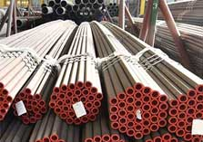Small diameter 30CrMo AISI 4130 Q&T chromoly alloy steel tube