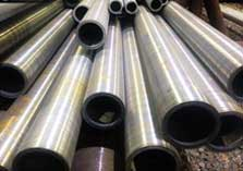 4130 Q&T Tube Cold Rolled