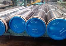 API 5L x42 ssaw spiral steel pipe