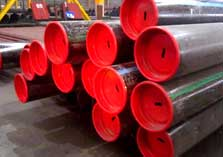 API 5L X42 sch 120 spiral welded structure steel pipes