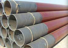 API 5L PSL1 PSL2 x56 sawh ssaw ms spiral steel pipe 24 inch