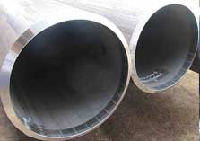API 5l X65 20 inch LSAW Weld Carbon Steel Pipe