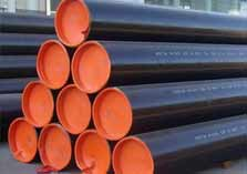 ASTM A334 Grade 1 SAW Pipes