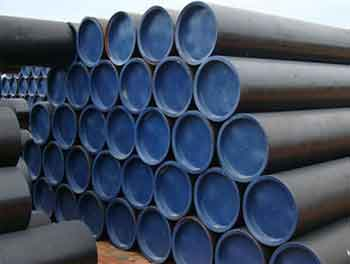ASTM A334 GR.1 Carbon Steel Pipes