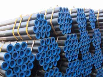 ASTM A334 Grade 1 Low Temperature Pipe