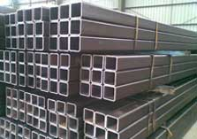 ASTM A335 P11 Steel Square Pipe