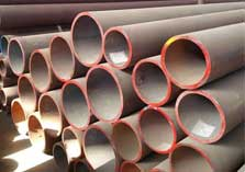 "ASTM A335 P22 ERW 4"" alloy steel pipe for Boilers"