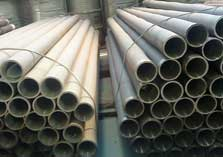 ASTM A335 P22 Seamless Hot Rolled Alloy Steel Pipe