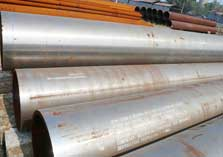 ASTM A335 P22 Sch80 XS AS Pipe