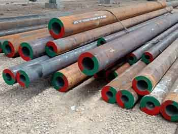 ASTM A53 Grade B Heavy Wall Thickness CS Pipe