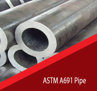 ASTM A691 Material
