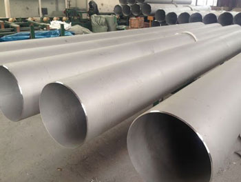 DIN 17455 Welded Pipes