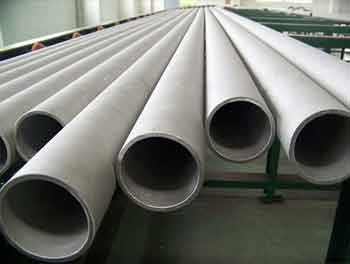 EN 10216-5 Seamless Pipes