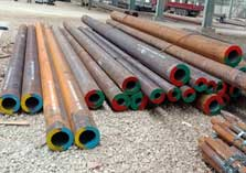 ASTM A106 Gr.B Steel Pipe Heavy Wall Carbon Seamless Steel Pipe and Tube