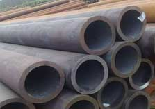 CS Large Diameter ST37 15Mo3 High Pressure 4 Inch C45 Heavyr-caliber Heavy Thick Wall Steel Pipe