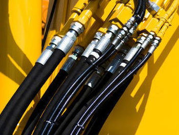 Hydraulic Line Pipes