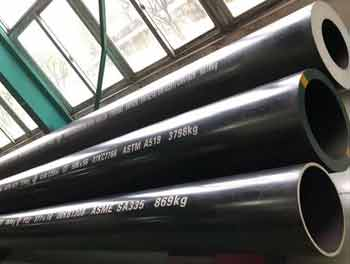 P22 Alloy Steel Pipe Supplier